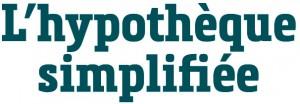 Logo : L'hypothèque Simplifiée